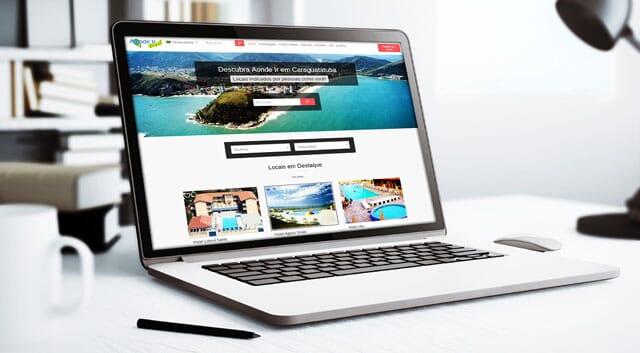 Criar Sites é Nosso Negócio